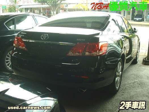 08年頂級新款 豪華氣派黑頭車! 照片2