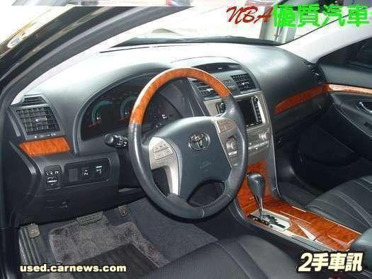 08年頂級新款 豪華氣派黑頭車! 照片3