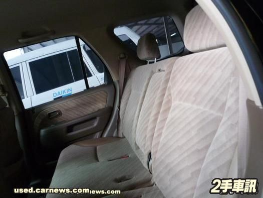 04年新款應眼CRV 車美 優質 照片5