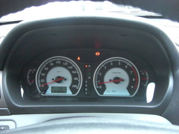 SUM聯泰汽車~2008年 SAVRIN 照片3
