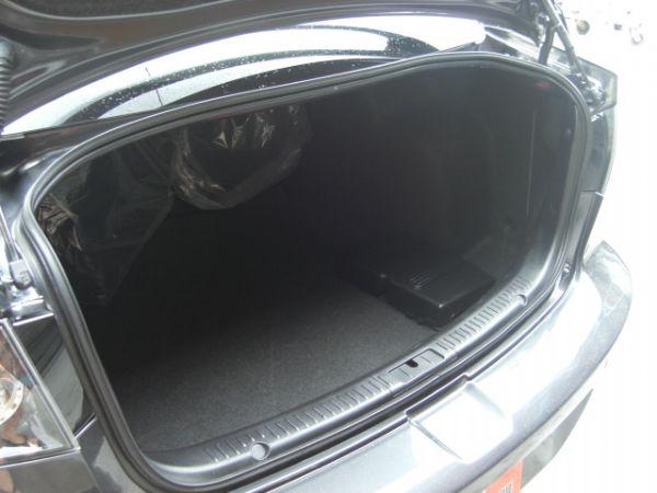 SUM聯泰汽車~2009年 MAZDA3 照片9