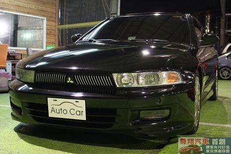 Mitsubishi 三菱 Galant 照片3