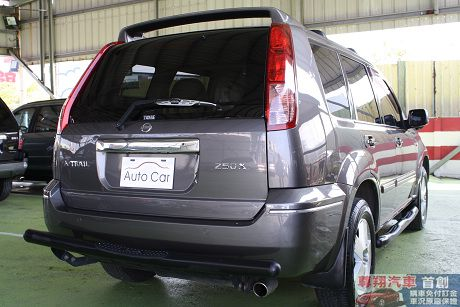 Nissan 日產 X-Trail 照片10
