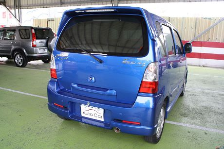 Suzuki 鈴木 Solio 照片4