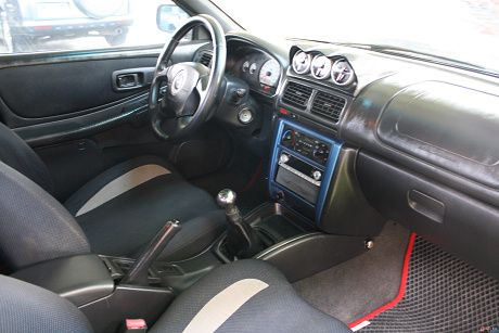 Subaru 速霸陸 Impreza G 照片8