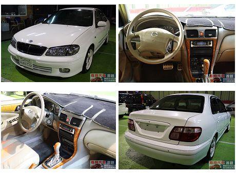 Nissan 日產 Sentra180 照片1