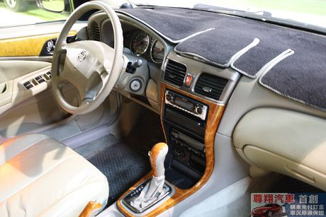 Nissan 日產 Sentra180 照片9