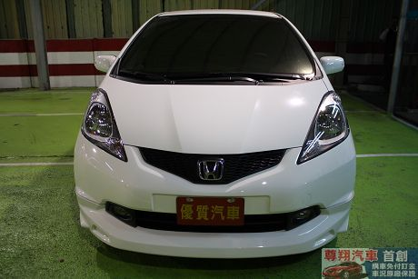 Honda 本田 FIT 照片2