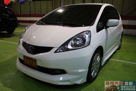 Honda 本田 FIT 照片3