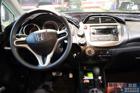 Honda 本田 FIT 照片6