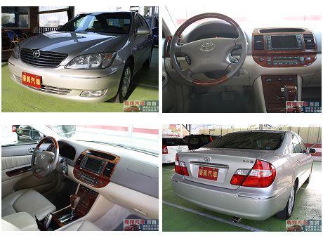 Toyota豐田 Camry 照片1