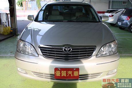 Toyota豐田 Camry 照片2