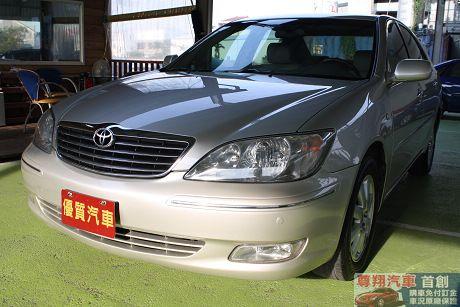 Toyota豐田 Camry 照片3