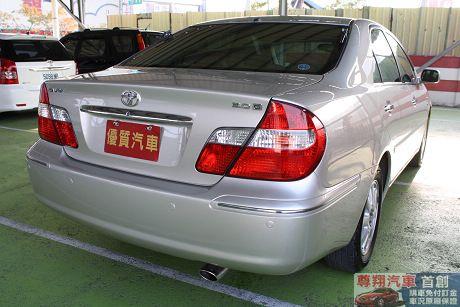 Toyota豐田 Camry 照片4