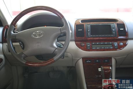 Toyota豐田 Camry 照片6