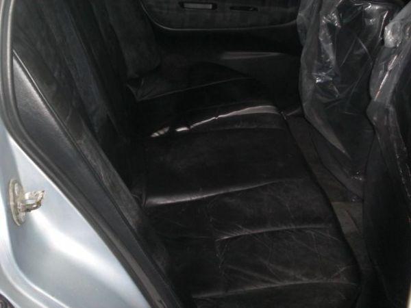 三菱 GALANT 2.0 銀色 照片6