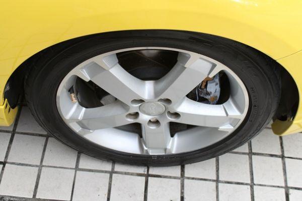 福特 FOCUS 2.0 黃色(手排) 照片3