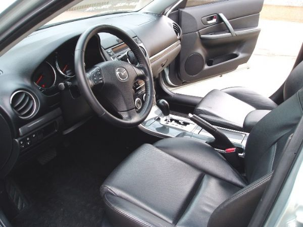 Mazda 6 2.3S 照片5