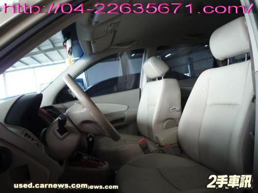 06年新款韓國豪華休旅車 照片2