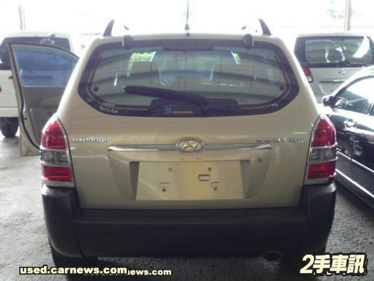 06年新款韓國豪華休旅車 照片4