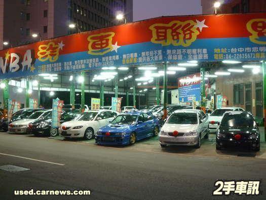 06年新款韓國豪華休旅車 照片6