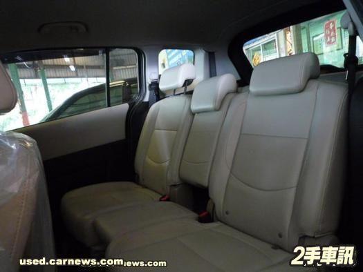 07年頂級豪華配備 日系家庭休旅! 照片4