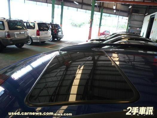 07年頂級豪華配備 日系家庭休旅! 照片7
