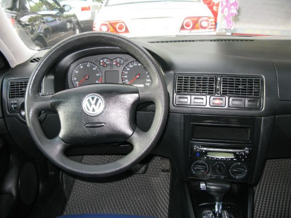 運通汽車-2004年-VW-Golf 照片2