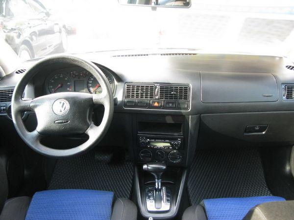 運通汽車-2004年-VW-Golf 照片5