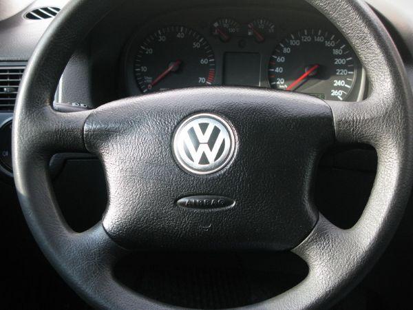 運通汽車-2004年-VW-Golf 照片6