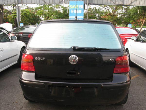 運通汽車-2004年-VW-Golf 照片8