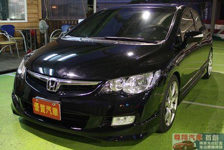 Honda 本田 Civic K12 照片3