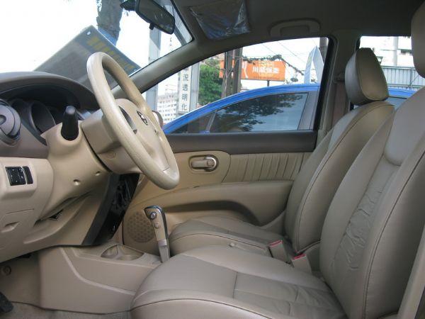 運通汽車-2010年-日產-Livina 照片3