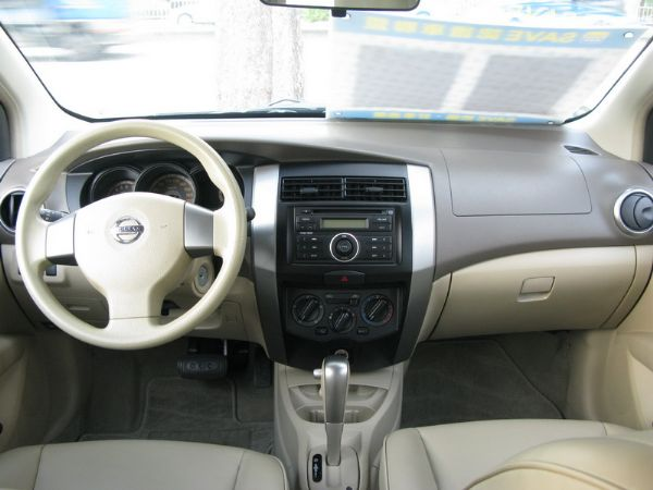 運通汽車-2010年-日產-Livina 照片5