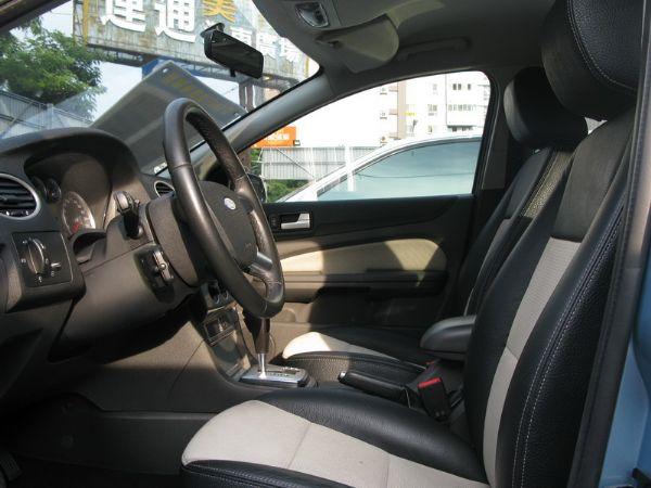 運通汽車-2008年-福特-Focus 照片3