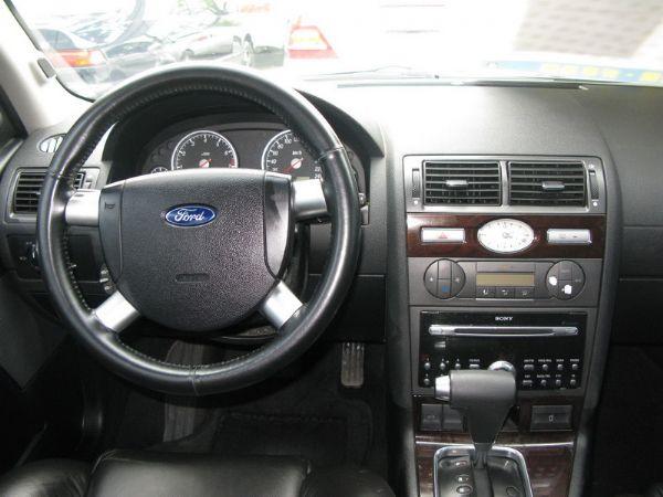 運通汽車-2005年-福特-曼陀士達 照片2