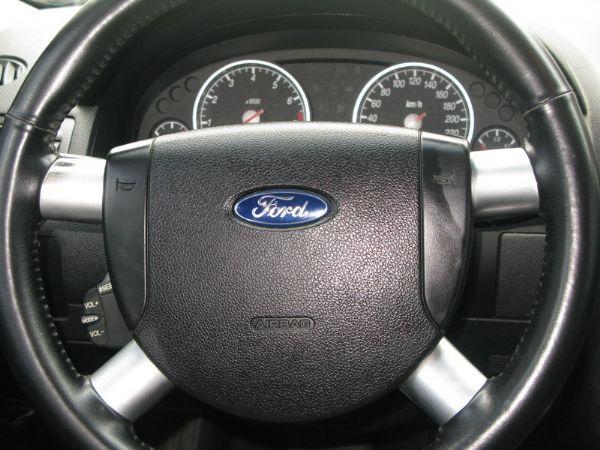 運通汽車-2005年-福特-曼陀士達 照片6