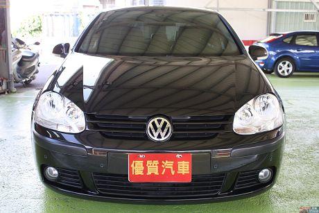 VW 福斯 Golf TDi 照片2