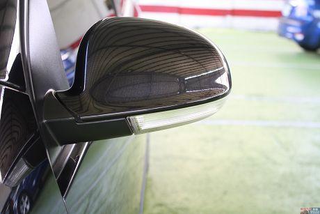 VW 福斯 Golf TDi 照片9