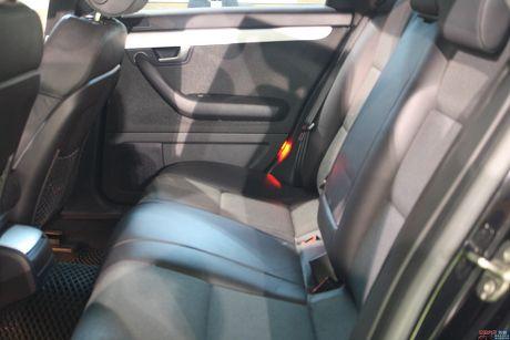 Audi 奧迪 A4 1.8T Avan 照片10