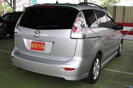 Mazda 馬自達 5 照片5