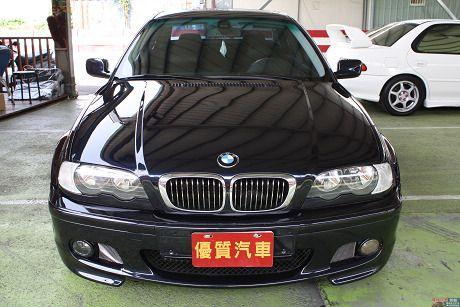 BMW 寶馬 3系列 325 Ci 照片2