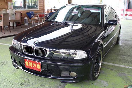 BMW 寶馬 3系列 325 Ci 照片3