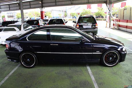 BMW 寶馬 3系列 325 Ci 照片4