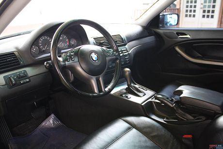 BMW 寶馬 3系列 325 Ci 照片8