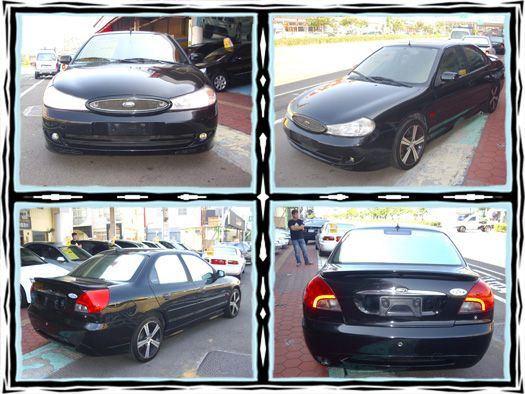 FORD/MONDEO 照片3