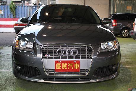 Audi 奧迪 A3 2.0T 照片2