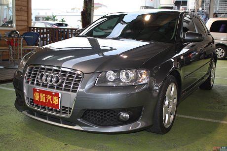 Audi 奧迪 A3 2.0T 照片3