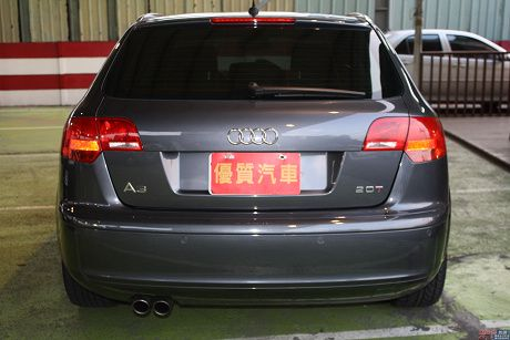 Audi 奧迪 A3 2.0T 照片5