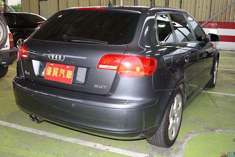 Audi 奧迪 A3 2.0T 照片6